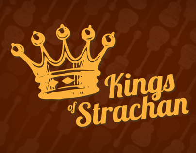 Kings of Strachan