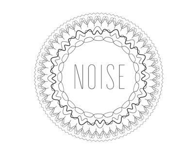 NOISE International | Branding