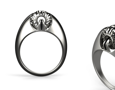 Urban Nature rings
