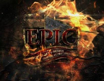 EPIC | Degree show event