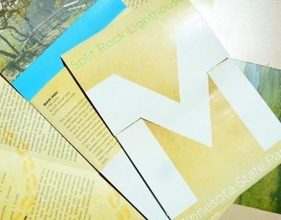 Minnesota State Park Brochures