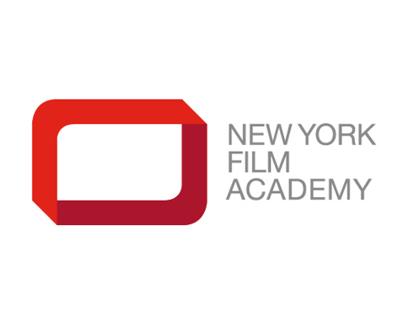 New York Film Academy Rebrand