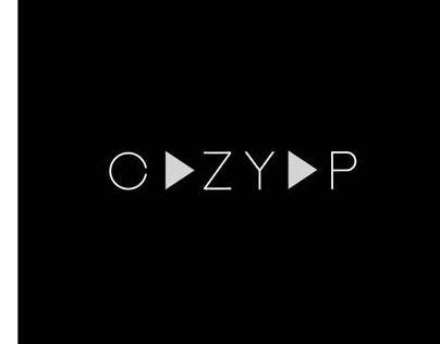 CAZYAP Jazz bar - Corporate Identity