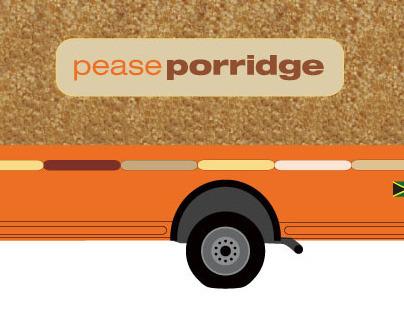Pease Porridge