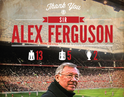 Thank You Sir Alex