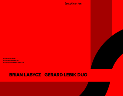 Labycz Lebik Duo
