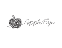 Apple Eye : Re-Branding