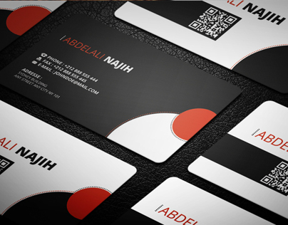 Creative Business Card 5