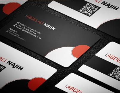 Creative Business Card 5