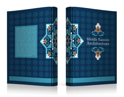 Middle Eastern Architecture | Book