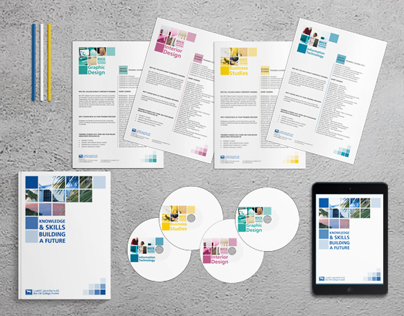 Corporate Training Branding | BHCK