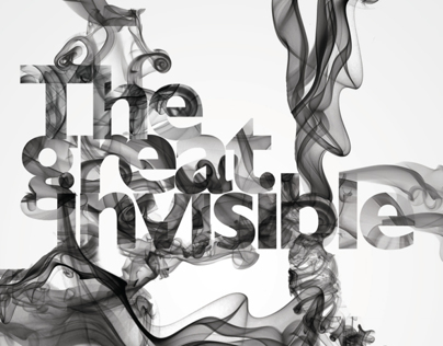 The Great Invisible - Spilling the Truth