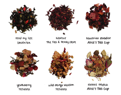 Tea Lover's Guide