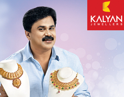 Kalyan Jewellers - Product Photoshoot