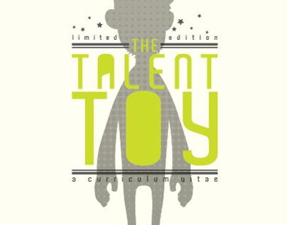 The Talent Toy