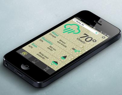WeatherWear App