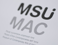 MSUI - Museum of Contemporary Arts of Istria