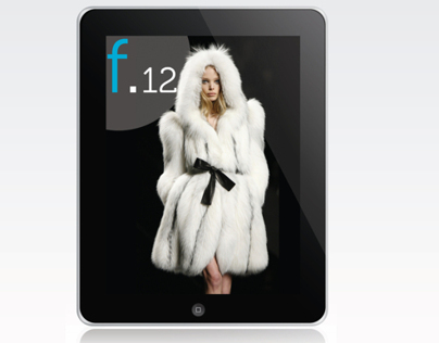 Fashion E-Magazine