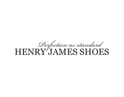 Henry James Shoes