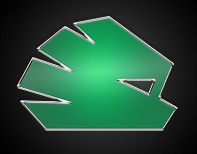 Škoda logo redesign (student work)