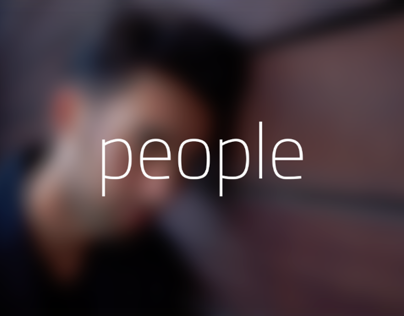 People - Photo Documentary