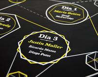 Comunicar Design 8 / identity