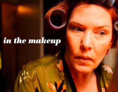 In The Makeup - A Mothers Day Story