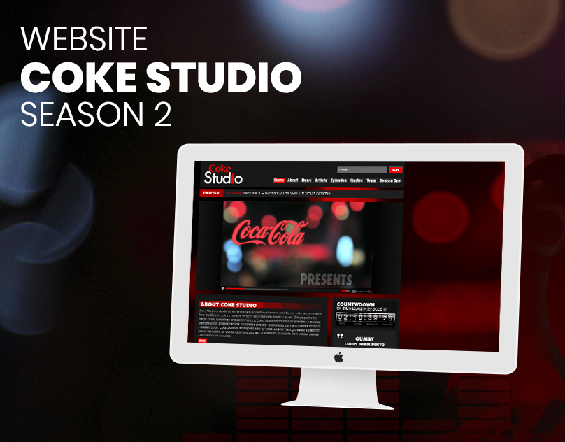Coke Studio (Season Two)