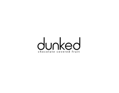 Dunked - branding and packaging rollout