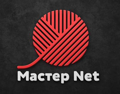 Фирменный стиль Мастер Net