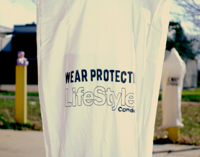 Lifestyles Spread Awareness Campaign
