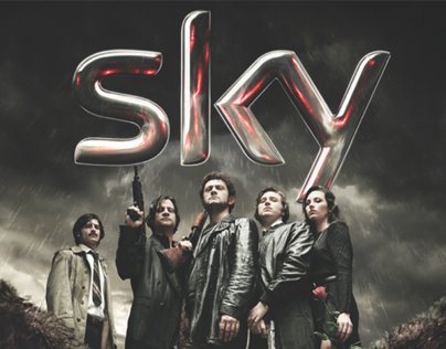Sky Cinema HD, Romanzo Criminale La Serie - Radio