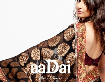 AADAI- Clothing for Women