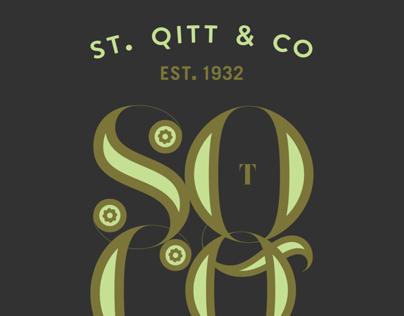 St. Qitt & Co.