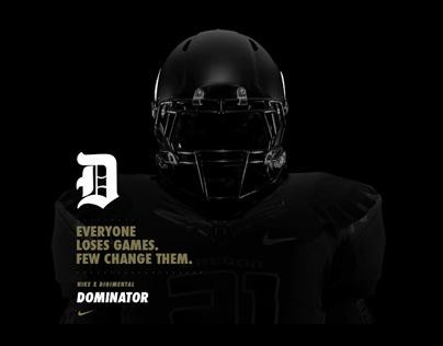 Nike Dominator
