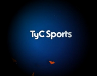 Comunicación Interna TyC Sports