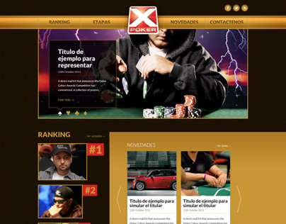 X-Poker