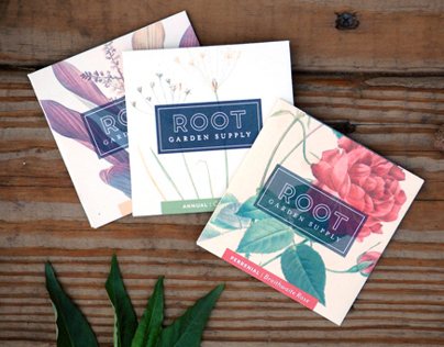 Root Garden Supply
