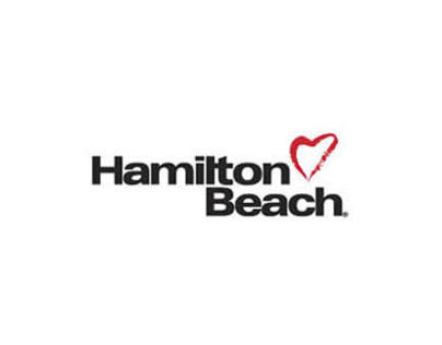 Hamilton Beach Cordless Travel Iron