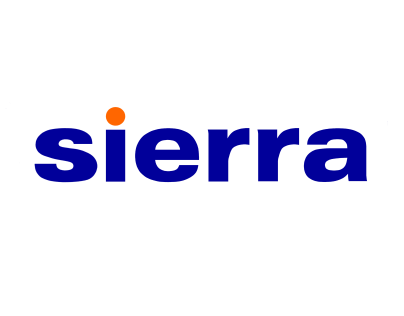 Sierra Construction Website