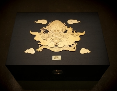 YEAR OF DRAGON PACKAGE