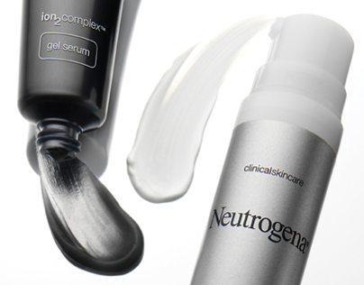 Neutrogena - Product Packaging