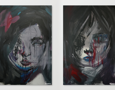 Ecstasy / Sorrow series