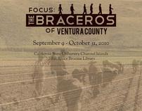 Focus: The Braceros of Ventura County