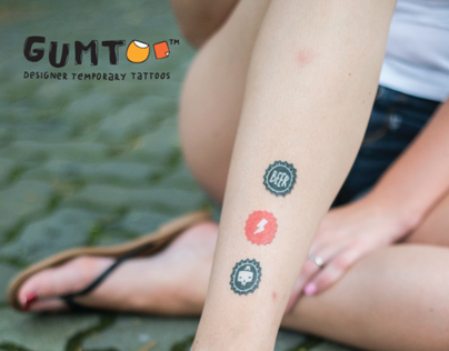 Beer Temporary Tattoos