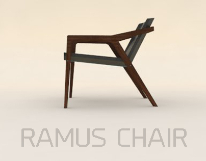 Ramus Outdoor Chair