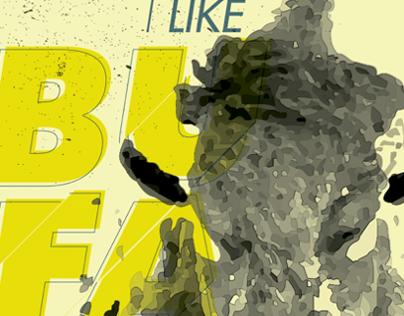 I like buffalos