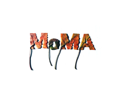 MoMA Logo for Autumn