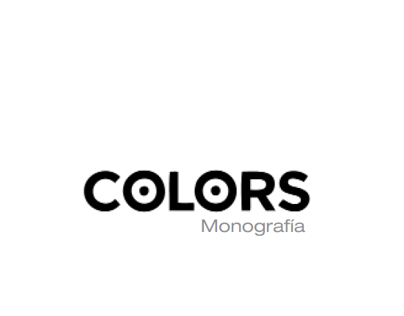 Monografía Colors Magazine