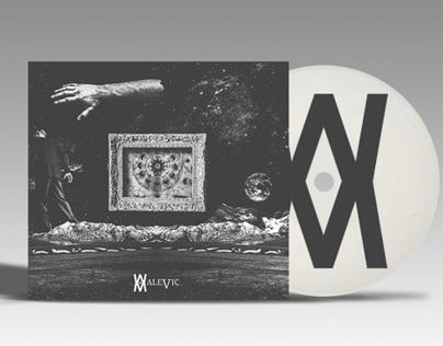 Malevic new album
